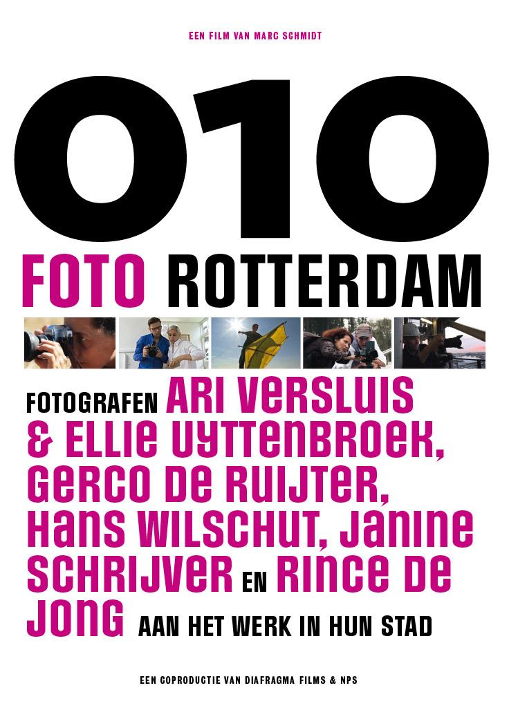 Uitgeverij Diafragma - Marc Schmidt, Ari Versluis, Ellie Uyttenbroek, Gerco de Ruijter, Rince de Jong, Hans Wilschut, Janine Schrijver, fotografen, fotografie, Rotterdam, Rotterdamse foto\'s, Rotterdamse fotografen