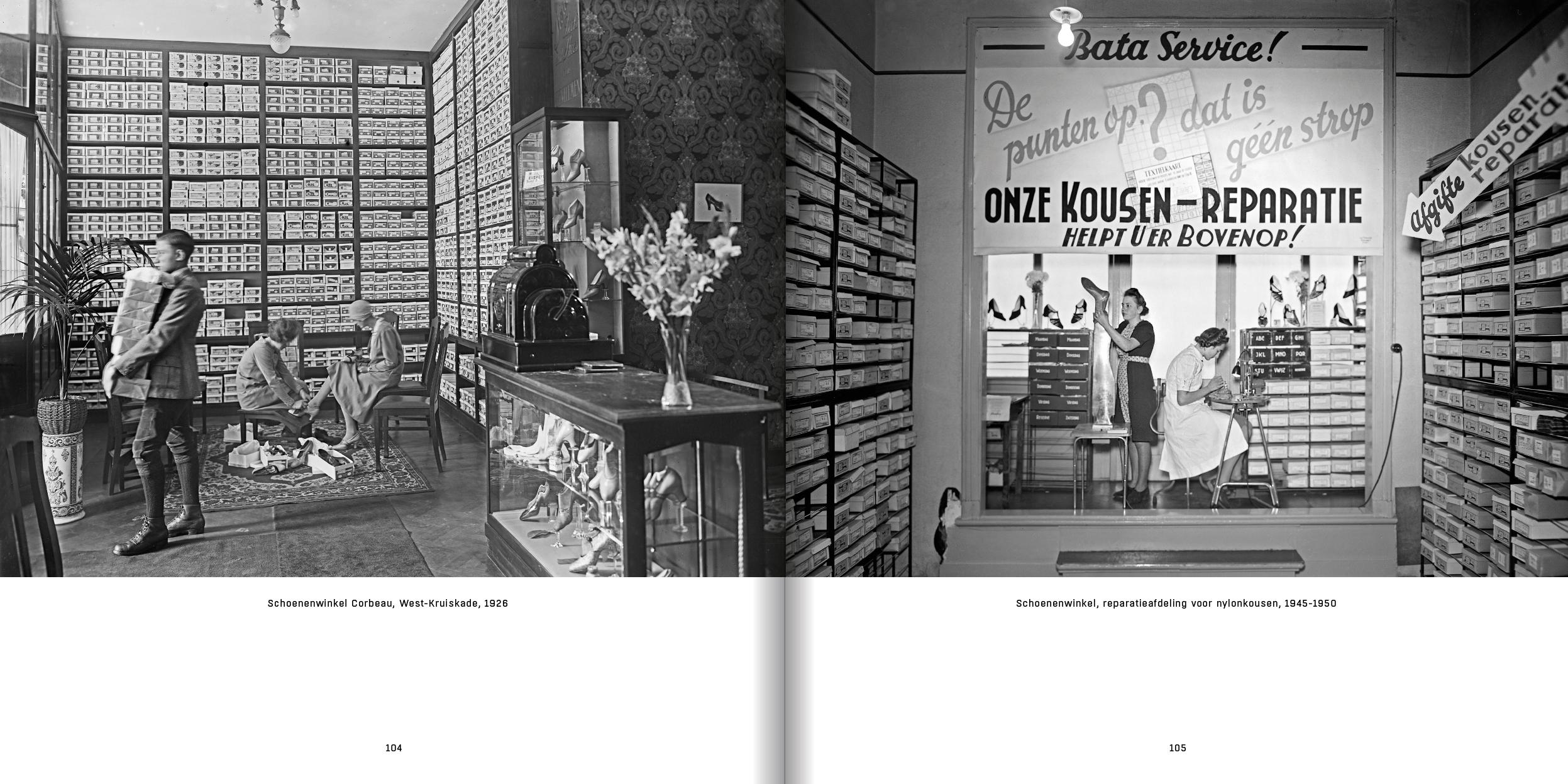 Uitgeverij Diafragma - Rotterdam,fotografie,1910-1960,bedrijfsfotografie,opdrachtfotografie, geschiedenis van de fotografie, Atelier van Dijk